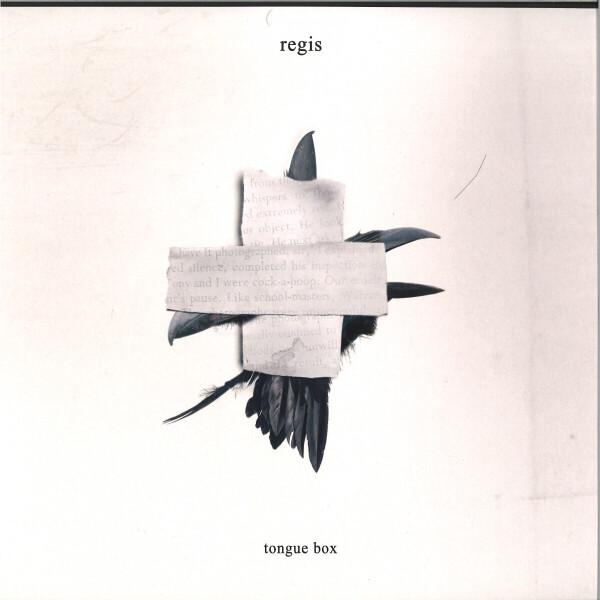 Regis - Tongue Box