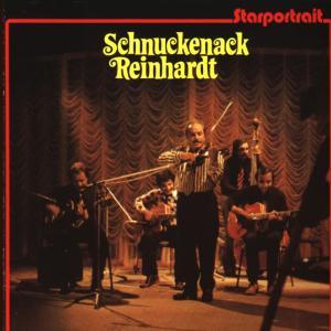 Reinhardt,Schnuckenack - Starportrait