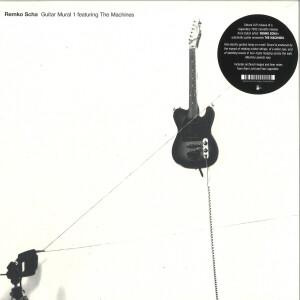Remko Scha - Guitar Mural 1 feat. The Machines