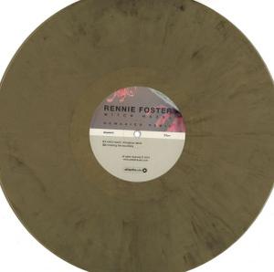 Rennie Foster - Witch Hazel EP