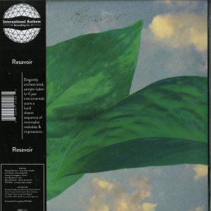 Resavoir - Resavoir (LP)