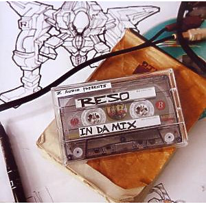Reso - Reso In Da Dubstep Mix