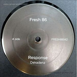 Response - Dekadenz / Faze 1