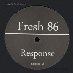 Response - Tension / Come Close