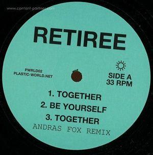 Retiree - Retiree