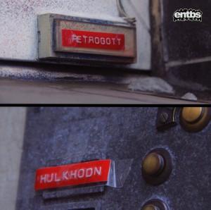 Retrogott & Hulk Hodn - Fresh Und Umbenannt
