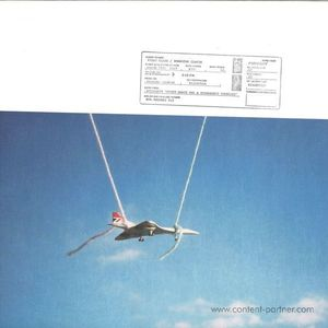 Retrogott - Funky Beats And A Supersonic Turbojet
