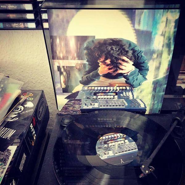 Retrogott - Instrumental Issues (Ltd. Vinyl LP)