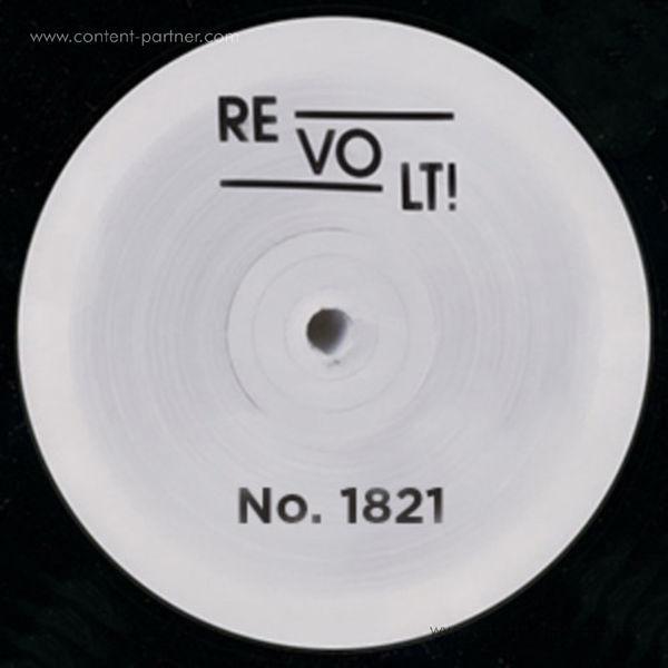 Revolt! - No. 1821 (Vinyl Only)