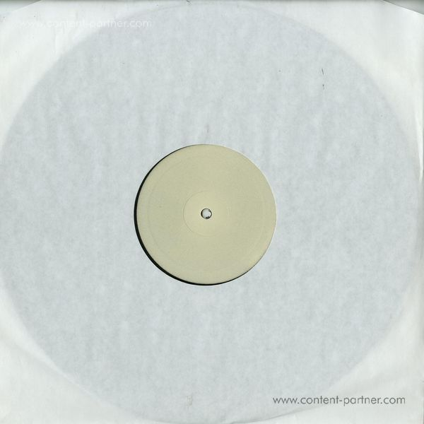Revolt! - No. 1821 (Vinyl Only) (Back)