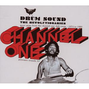 Revolutionaries - Drum Sound-More Gems From Channel One
