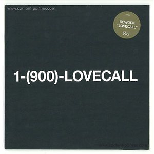 Rework - Lovecall