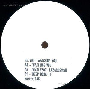 Re.you - Watching You