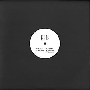 Rhode & Brown, Tilman - One Grand Jams EP (Back)