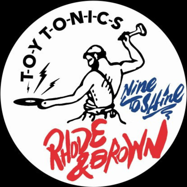 Rhode & Brown - Nine To Shine