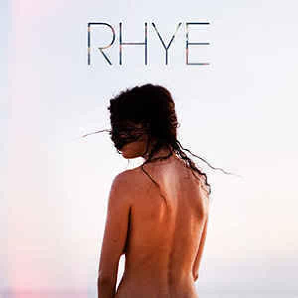 Rhye - Spirit (EP)