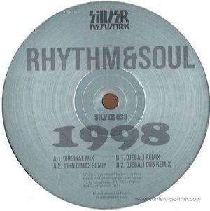 Rhythm & Soul - 1998 (180 Gram Vinyl 12'')