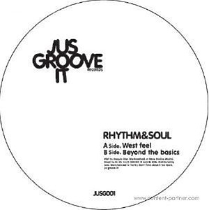 Rhythm & Soul - Jus Groove It 001