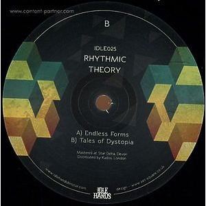 Rhythmic Theory - Endless Forms