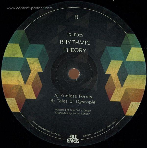 Rhythmic Theory - Endless Forms
