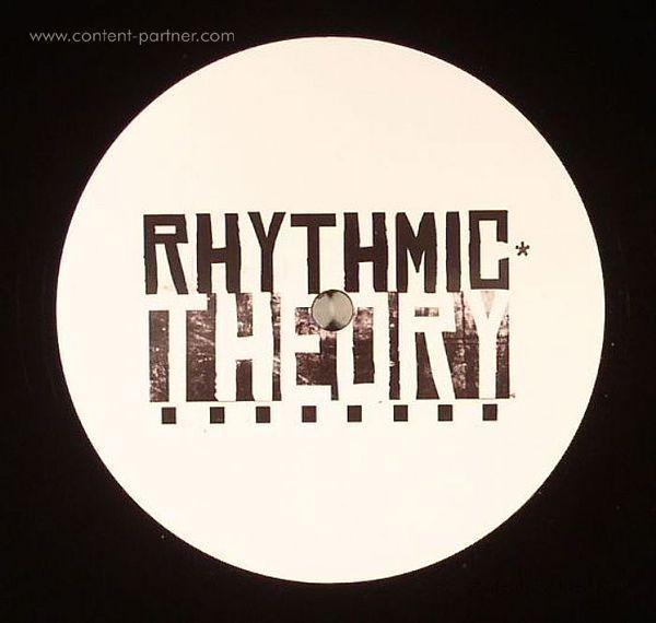 Rhythmic Theory - Siren Song / Genesis