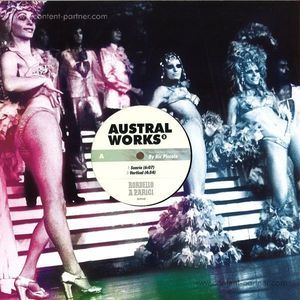 Ric Piccolo - Austral Works 3