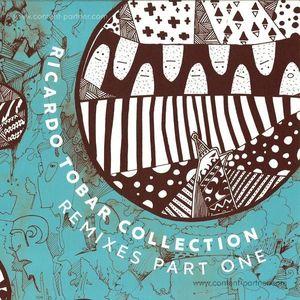 Ricardo Tobar - Collection (Fairmont, John Tejada Rmxs)