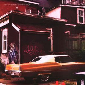 Rich P & Lee - Duff Grove
