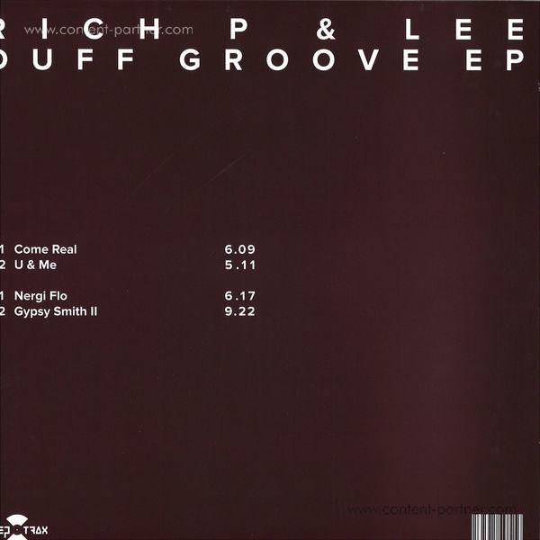Rich P & Lee - Duff Grove (Back)