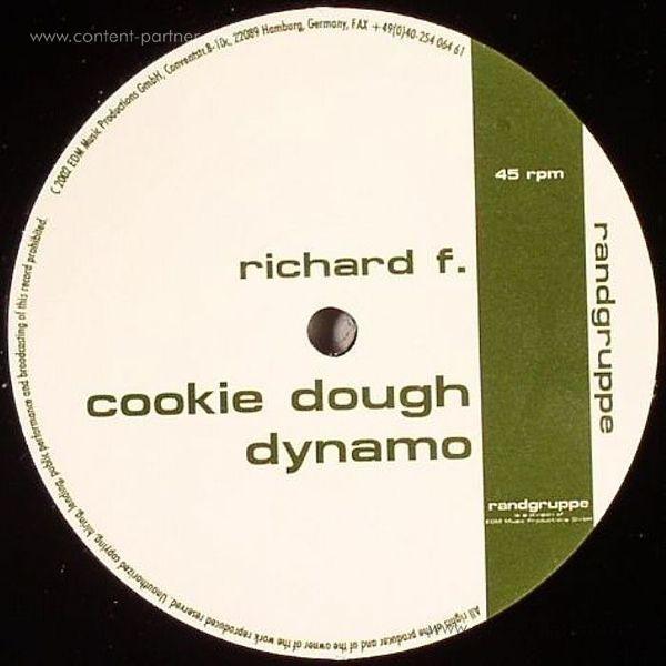 Richard F - Cookie Dough Dynamo