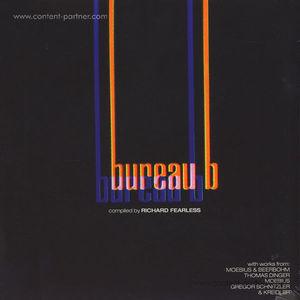 Richard Fearless - Kollektion 04 - Bureau B (B) (V.A.)