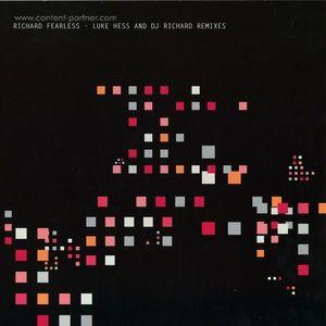 Richard Fearless - Overview Effect Remixes