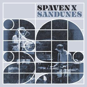 Richard Spaven / Sandunes - Spaven X Sandunes (LP)