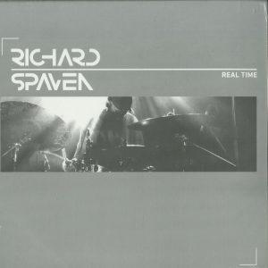 Richard Spaven - Real Time (LP)