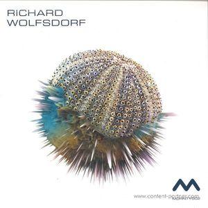 Richard Wolfsdorf - Mdrnty 002