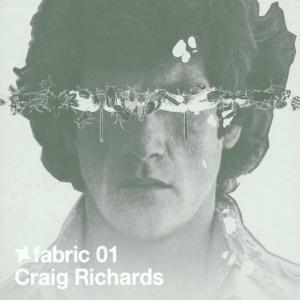 Richards,Craig - Fabric 01