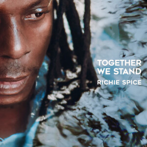 Richie Spice - Together We Stand (LP)