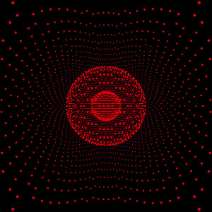 Rings Around Saturn - PS003