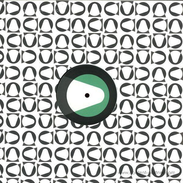Ripperton, Carlos Nilmmns, Niko Marks - Various Characters EP (Back)