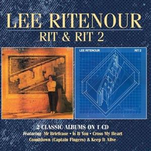 Ritenour,Lee - Rit/Rit 2