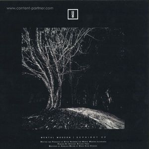 Ritvik Neumann - Sephirot EP