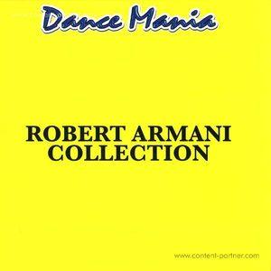 Robert Armani - Collection