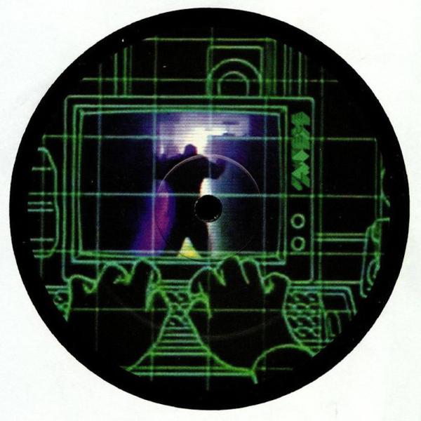 Robert Dietz - Strobelight Honey EP