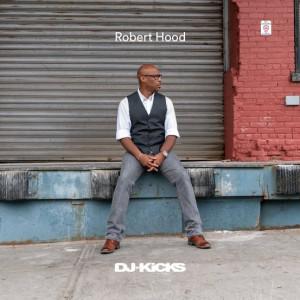 Robert Hood - DJ Kicks (2LP)