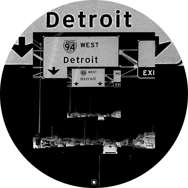 Robert Hood - Nothing Stops Detroit