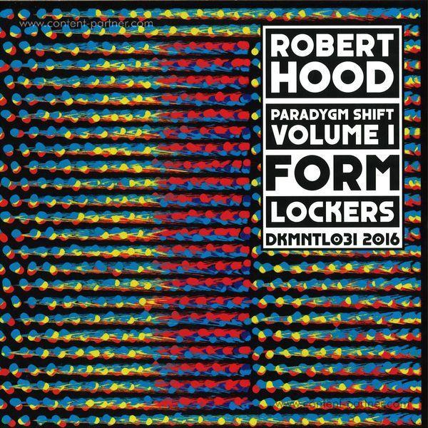 Robert Hood - Paradygm Shift Vol. 1