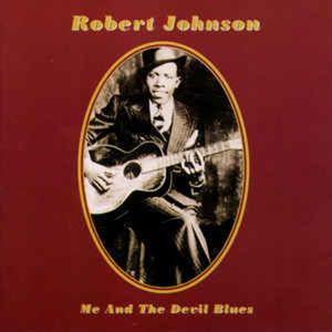 Robert Johnson - Me And The Devil (LP)