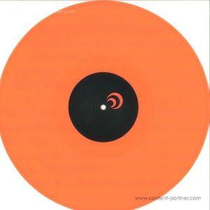Roberto Clementi - Bonton Ep (incl. Marcel Dettmann Remix)