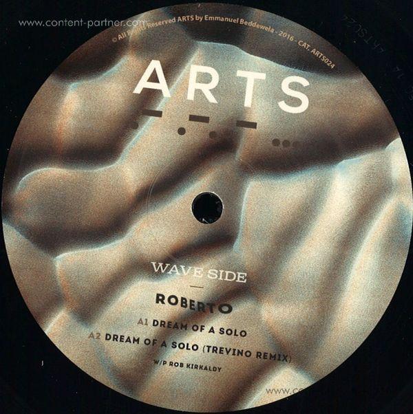Roberto - Dreams Of A Solo (Trevino Remix)