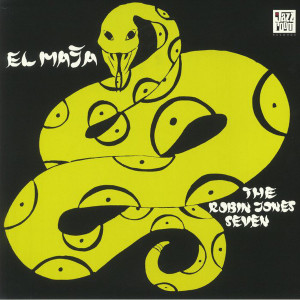 Robin Jones Seven - El Maja (LP Reissue)